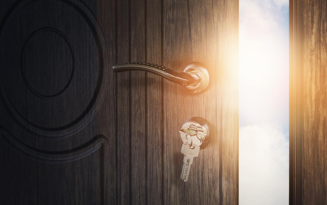 Comment blinder une porte sans toutefois la remplacer?