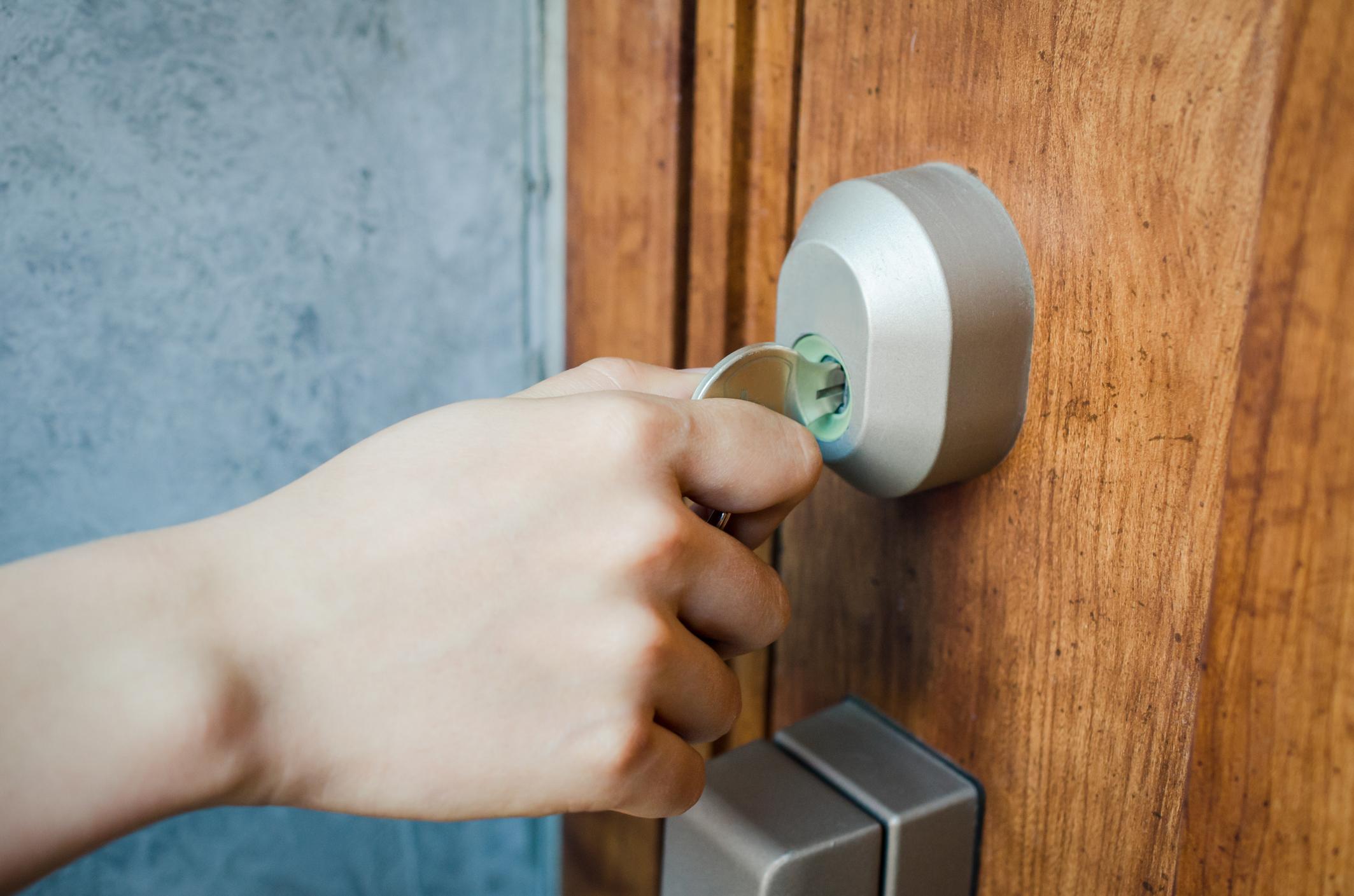 Qu'est-ce qui peut déterminer la résistance de votre porte?